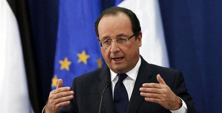 Франция утопает в хаусе: трудовая реформа привела к непредвиденным последствиям