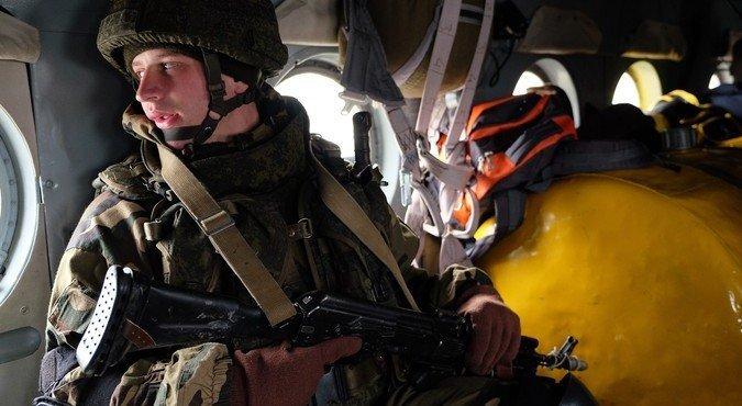 Какие 60 часов? Генштаб РФ «пообещал» захватить Прибалтику за один час