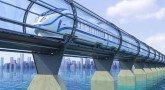 В Москве рассматривают запуск сверхскоростного поезда Hyperloop