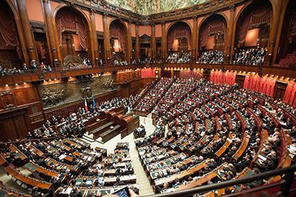 senat-italii