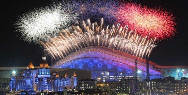 Пророчество о возвышении России с наступлением эры Водолея началось сбываться.