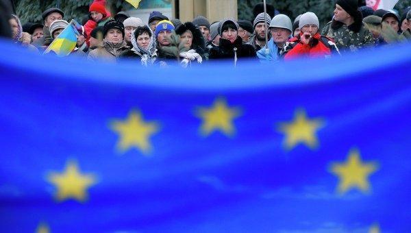 Луценко овыборах вгосударстве Украина: страна может «разлететься»