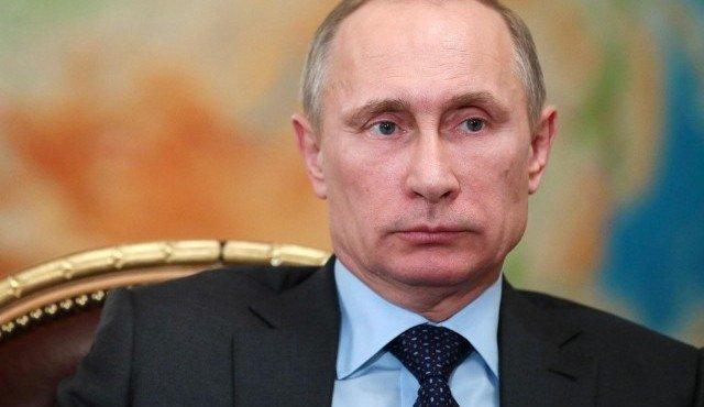 Путин возьмёт исторический реванш у Запада…