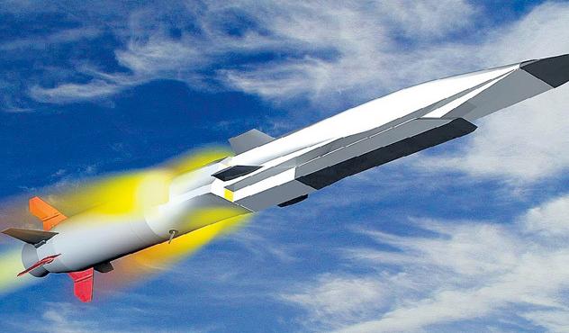 Перехватить российские ракеты уже невозможно
