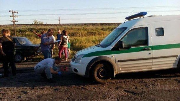 """Вслед за """"Азовом"""" грабить инкассаторов начали офицеры СБУ"""
