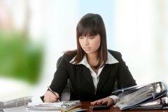 Работа бухгалтера — предоставление правдивой и беспристрастной информации о финансовом состоянии (Фото: Piotr Marcinski, Shutterstock)