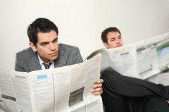 Сегодня пресса Азербайджана — сильная «четвертая власть» (Фото: Toranico, Shutterstock)