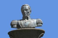Симон Боливар — Освободитель (Фото: Shutterstock)