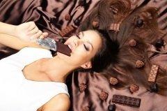 День шоколада впервые был придуман французами в 1995 году (Фото: Africa Studio, Shutterstock)