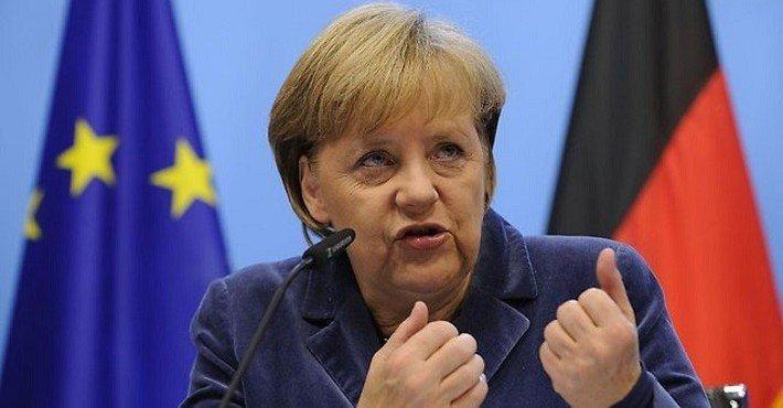 Меркель: Мы теряем Европу. Российские настроения в ЕС усиливаются с каждым годом