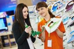 Настроение покупателей напрямую зависит от качества труда работников торговли (Фото: Dmitry Kalinovsky, Shutterstock)