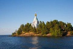 Ладога. Валаам (Фото: Shchipkova Elena, Shutterstock)