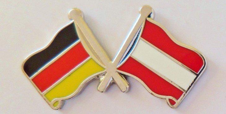 Германия и Австрия выступают против антироссийских санкций