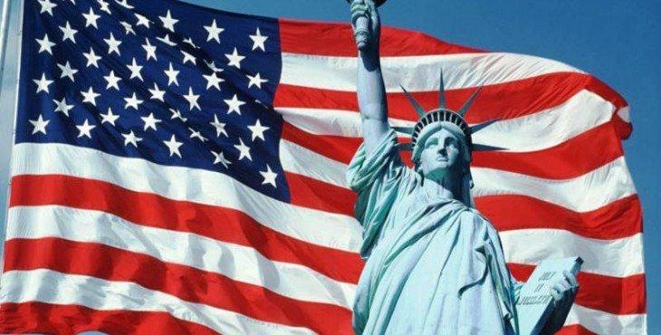 Американцы престали верить в демократию