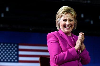 Клинтон: какое обвинение?