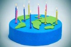 Сегодня отмечается сладкий праздник - Международный День Торта (Фото: nito, Shutterstock)
