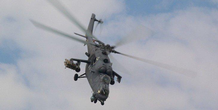 Полет в бессмертие: какой подвиг совершили погибшие в Сирии российские летчики Ми-35