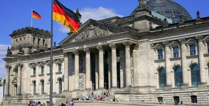 Германия хочет забрать 500 км у Чехии