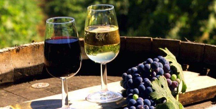 Крымские вина начали экспортировать в Китай