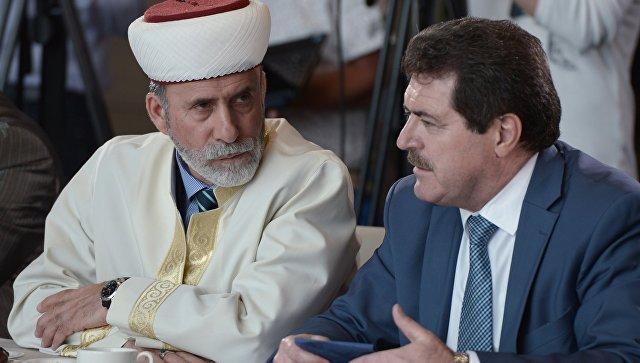 Крымские татары просят Турцию признать полуостров российским
