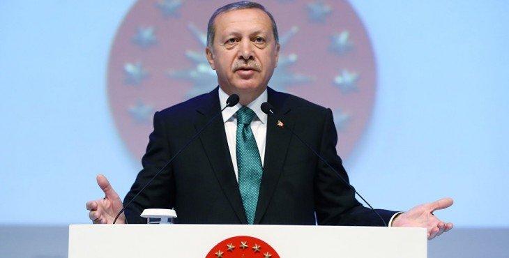Президент Турции Эрдоган собирается вернуть смертную казнь вгосударстве