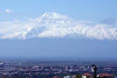 Столица Республики Армения — Ереван (Фото: homeros, Shutterstock)