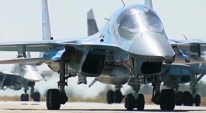 Против России в Сирии вводят «План Б»