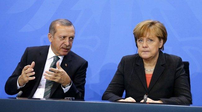 Турция перекрыла доступ к военно-воздушной базе Инджирлик