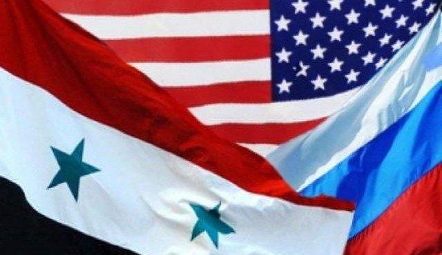 США готова заключить с Россией сделку по Сирии
