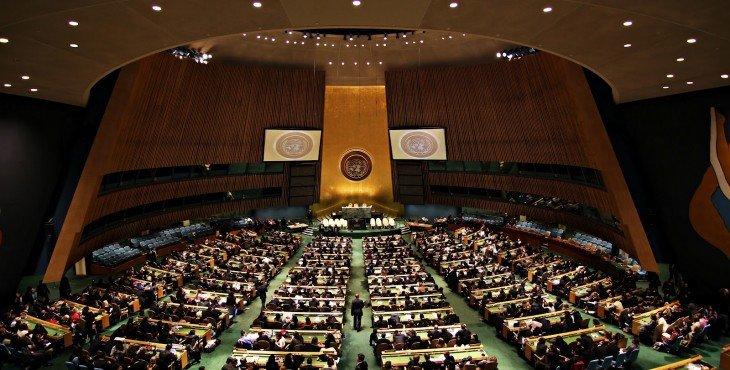 ООН не пускает российские ядерные двигатели на мировой рынок