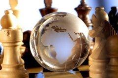 Название игры пришло из персидского языка: шах мат — властитель умер (Фото: R-photos, Shutterstock)