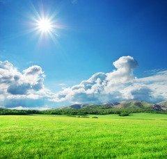 Говорили, что в этот день солнце светит особенно ярко (Фото: djgis, Shutterstock)