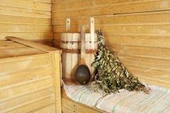 Лучшим отдыхом после страды была баня (Фото: Iakov Filimonov, Shutterstock)