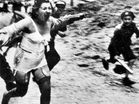 Парламент Польши признал геноцидом Волынскую трагедию