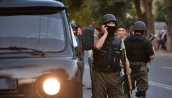 Нападение на отдел полиции в Алма-Ате: Последние новости из Казахстана