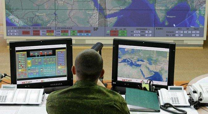 В Арктике установят радар, опознающий даже скрытые истребители США
