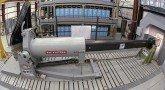 Российские ученые впервые испытали электромагнитную пушку-«рельсотрон»