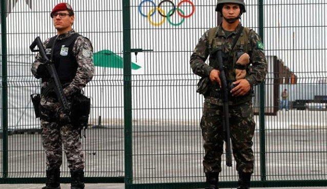 Мутко: КОлимпиаде вРио допущены 266 русских спортсменов