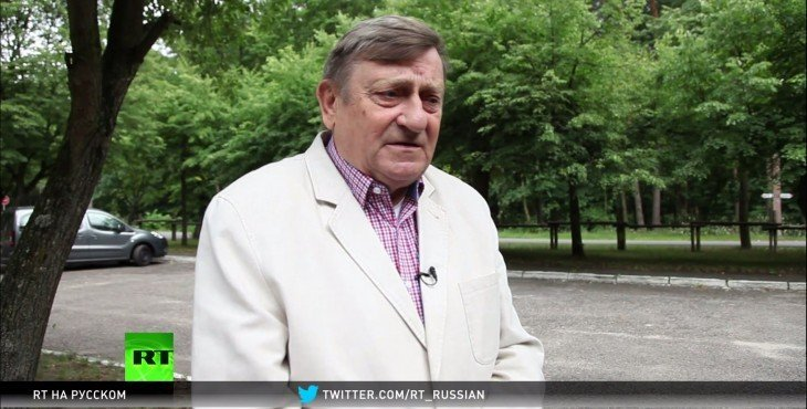 Нельзя из бандитов делать героев: польский космонавт рассказал RT о трагедии на Волыни