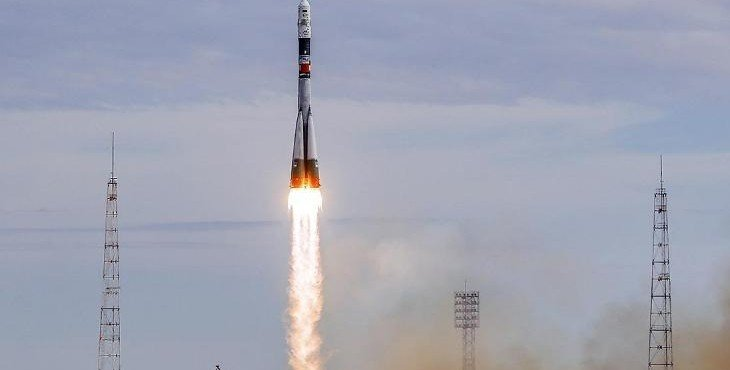 novyj-ehkipazh-mks-uspeshno-startoval-s-kosmodroma-bajkonur