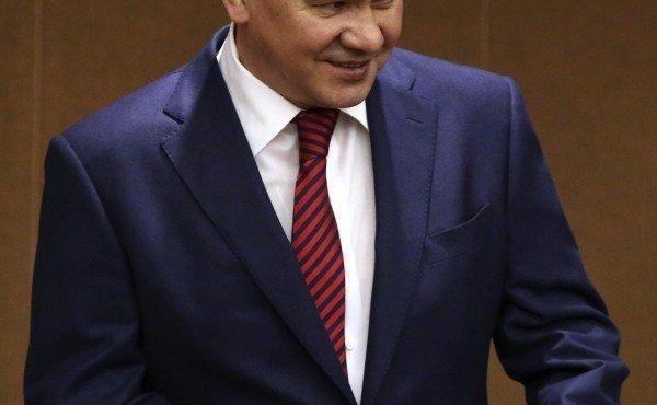 МИД Украины: визит Шойгу в Крым — пренебрежение государственным суверенитетом Украины