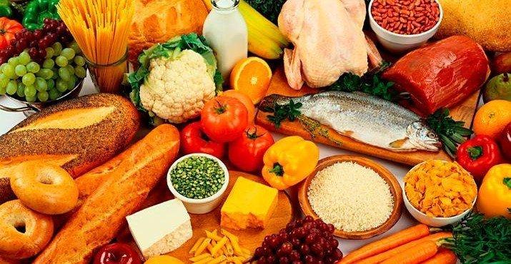 Картинки по запросу продукты питания