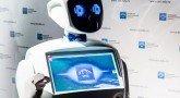Российские роботы завоевали Китай