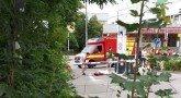 Стрельбу в Мюнхене устроил 18-летний немец иранского происхождения. Факты и расследование.