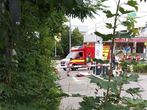 Стрельбу в Мюнхене устроил 18-летний немец иранского происхождения. Факты, расследование 23 июля.