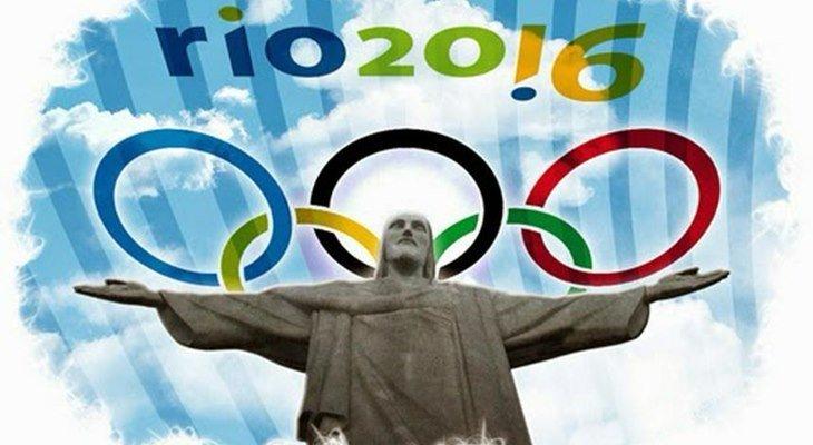 лучшие фото с олимпиады в рио 2016