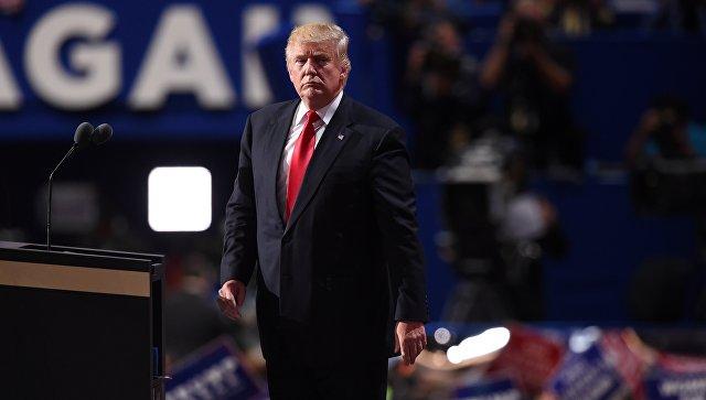Трамп допустил возможность Третьей Мировой войны из-за Крыма