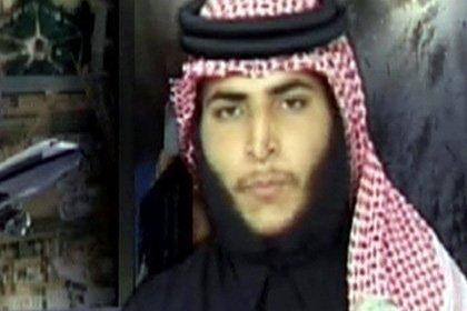 объявился наследник главного террориста