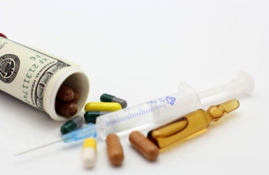 На украинцах будут тестировать новые лекарства для запада