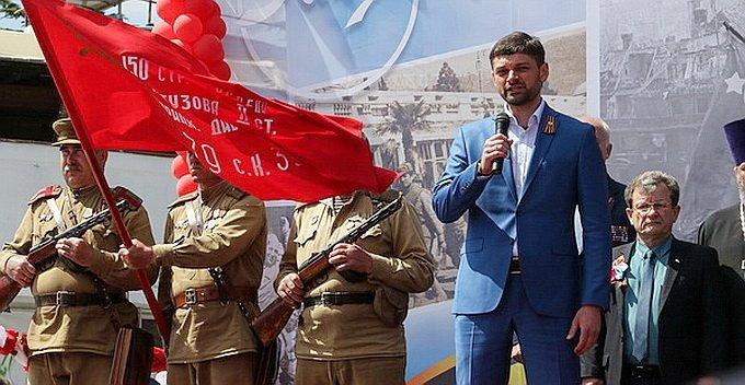 Крым готовится сражаться на Украине